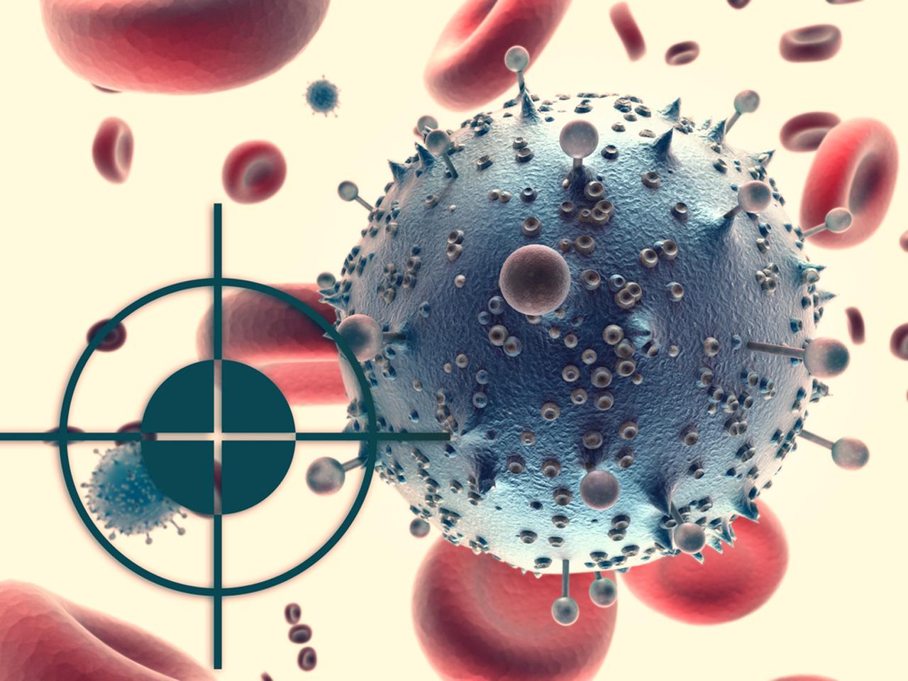 """L'arrivo della """"Target therapy"""" per il trattamento della dermatite atopica"""
